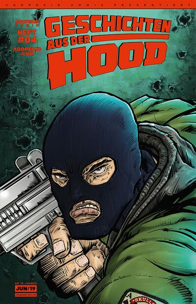 Geschichten aus der Hood #4