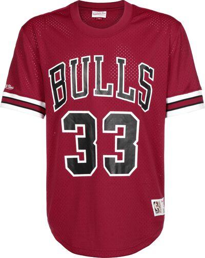 Bullm 96 Scottie Pippen