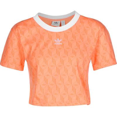 fluorescente arancione