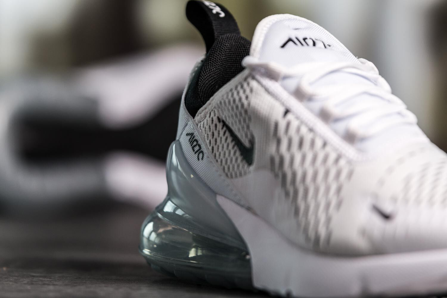 Air Max 270 - Baskets low - Hommes chez Stylefile