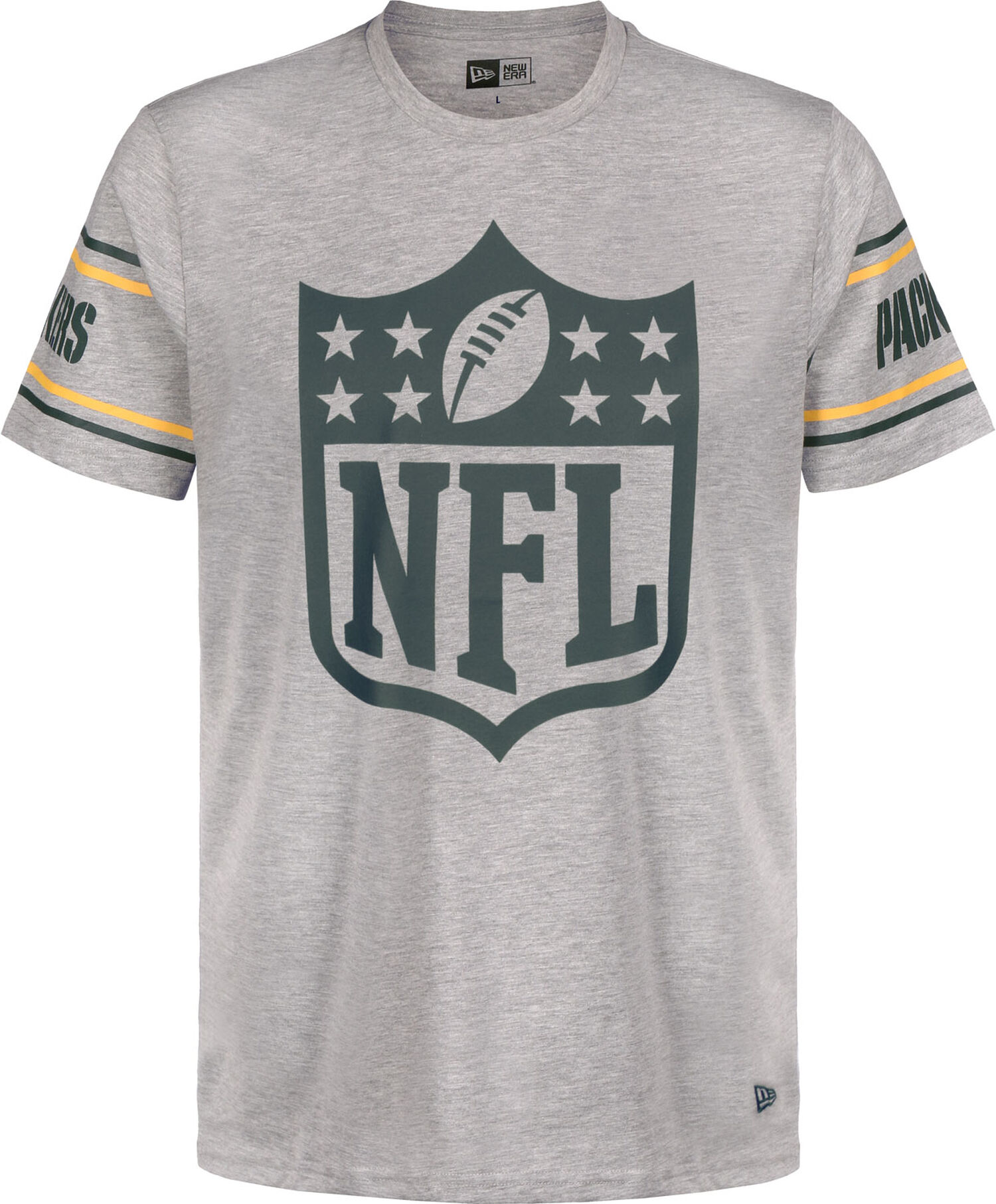 NFL Badge Green Bay Packers