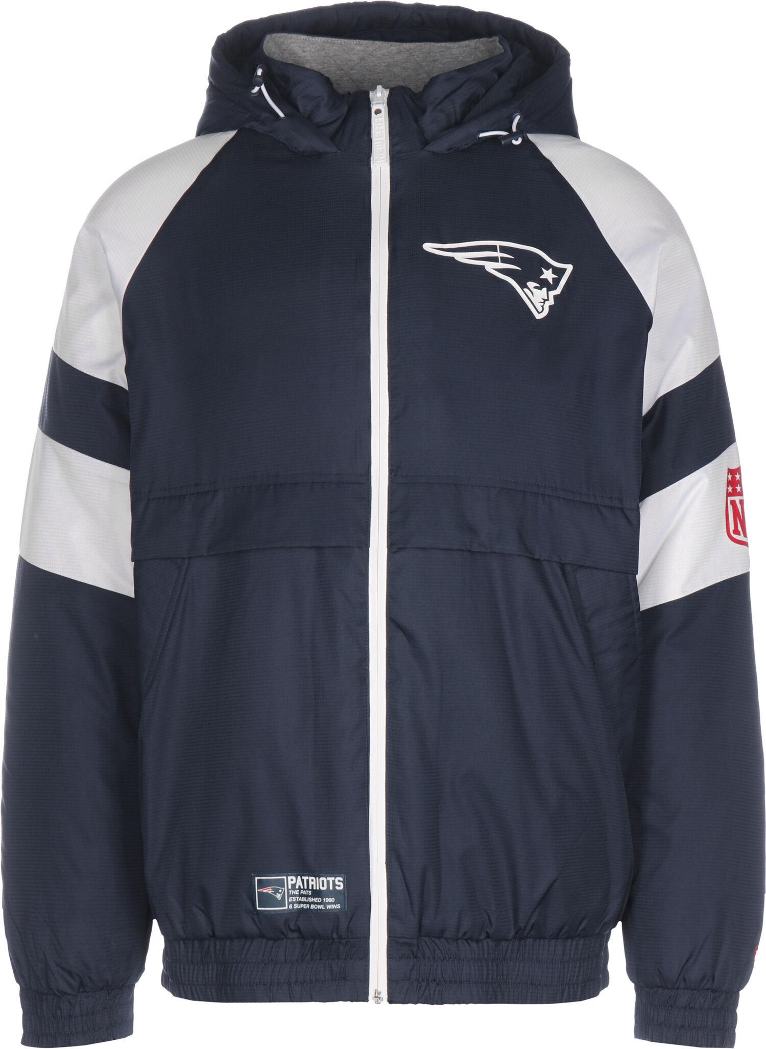 NFL Puffer New England Patriots