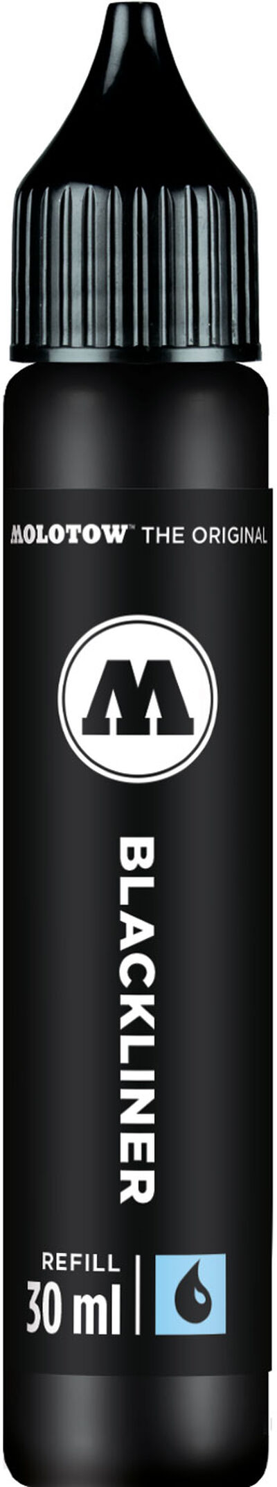 Blackliner Brush Refill 30 ml