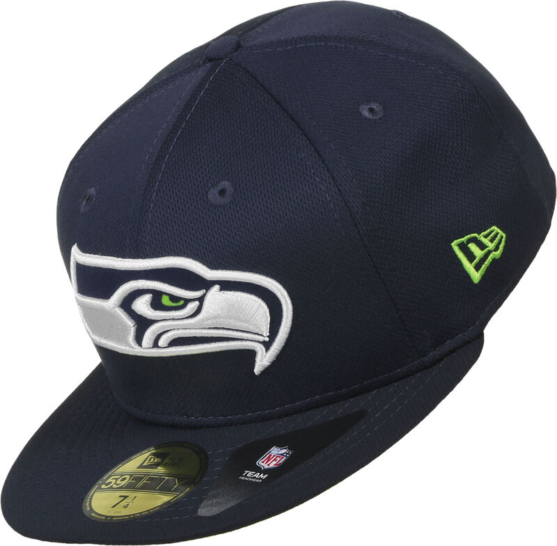 NFL Trainer Seattle Seahawks