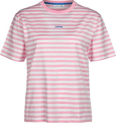 bianco rosa strisce