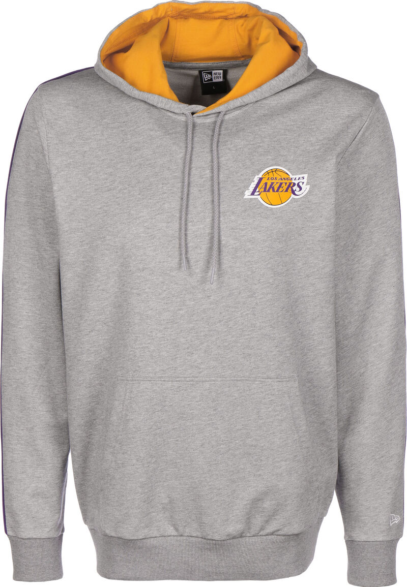 NBA Piping Los Angeles Lakers