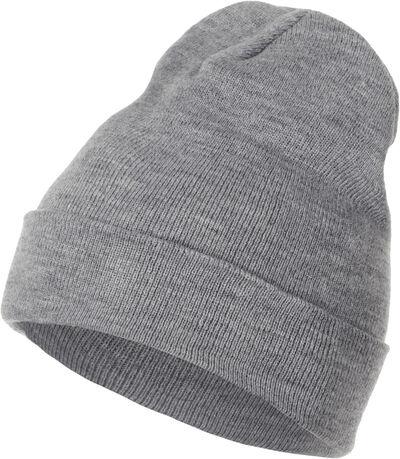 Heavy Knit Cuffed