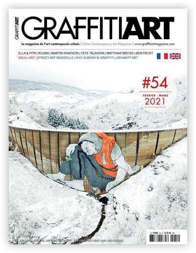 Graffiti Art #54 - France