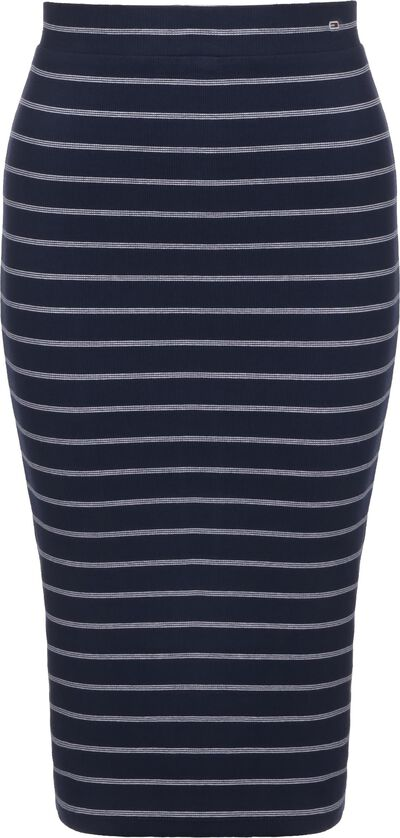 Long Bodycon Stripes