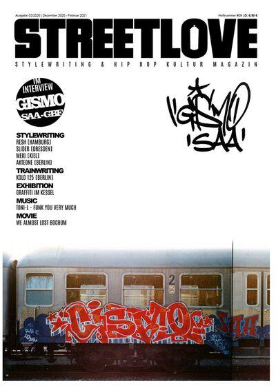 Streetlove #9
