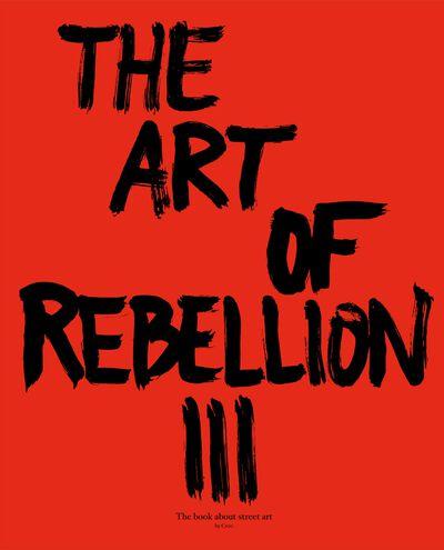 The Art of Rebellion #3