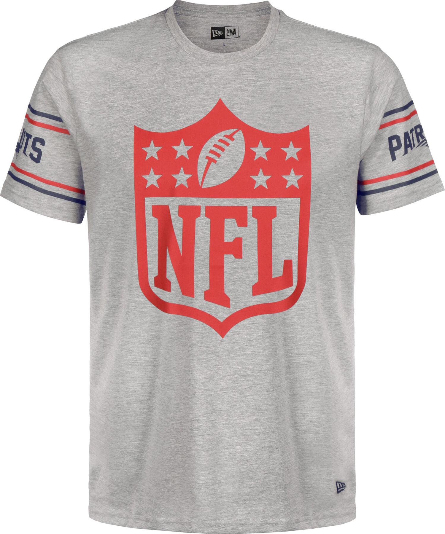 NFL Badge New England Patriots