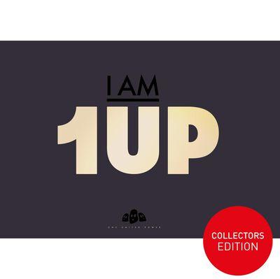 I AM 1UP - Collectors Edition