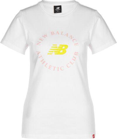 Essentials Athletic Club Graphic