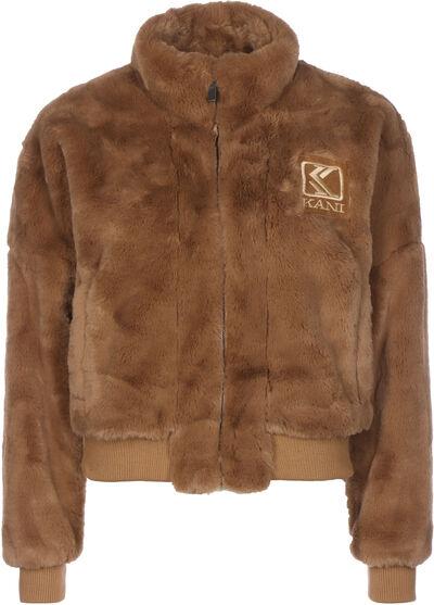 Chest Signature Fake Fur