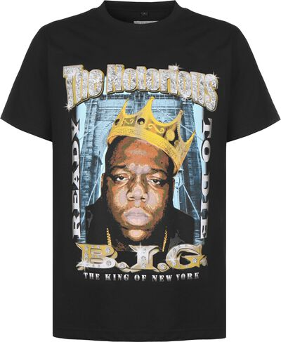 Biggie Crown Oversize