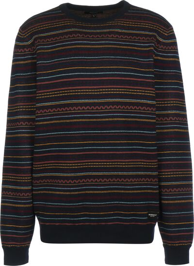 Mineo Knit
