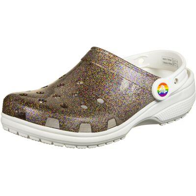Classic Translucent Glitter Pride