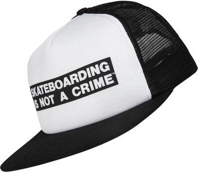 Not A Crime