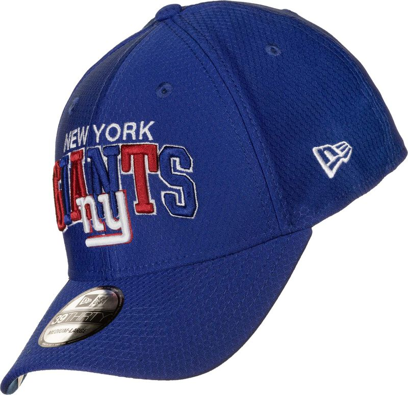 NFL19SL HM 3930 1990 New York Giants