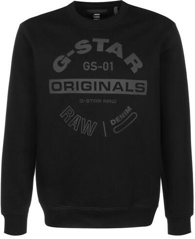 Originals logo GR