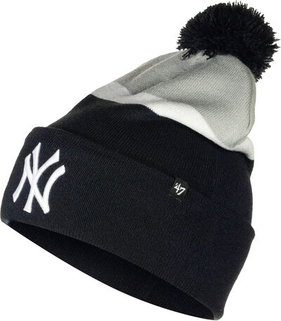 MLB New York Yankees Mokema '47 Cuff Knit