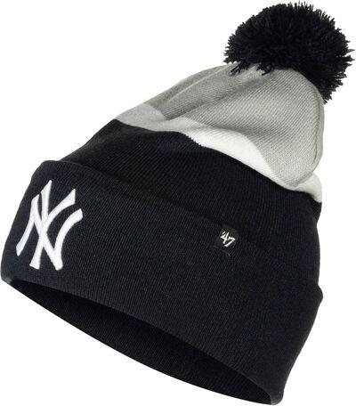 MLB New York Yankees Mokema '47 Cuff Knit