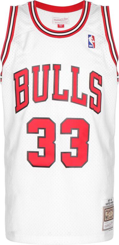 Swingman Chicago Bulls Scottie Pippen