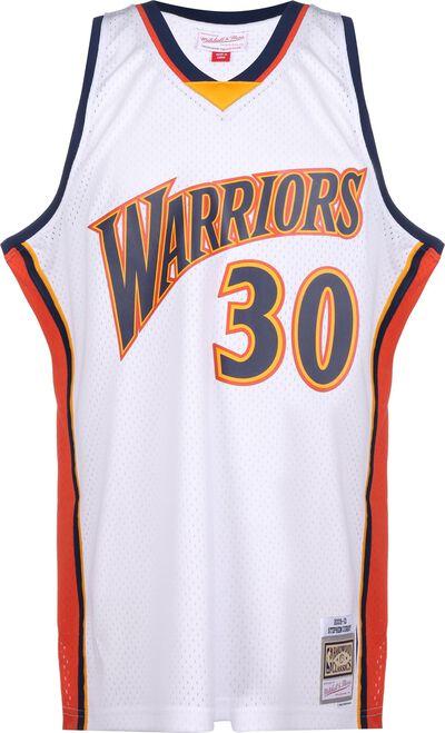 NBA Jersey Golden State Warriors Stephen Curry