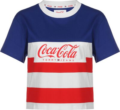 X Coca Cola