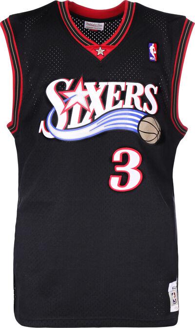 Philadelphia 76ers Allen Iverson