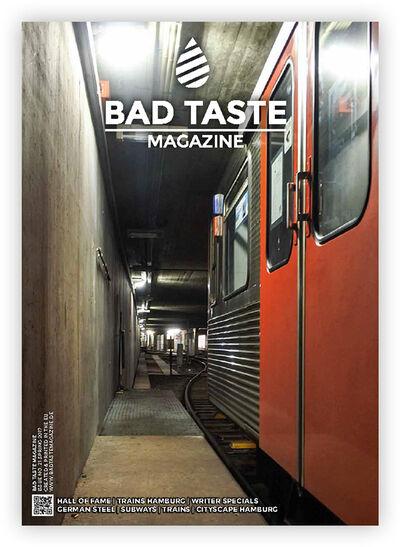 Bad Taste #21
