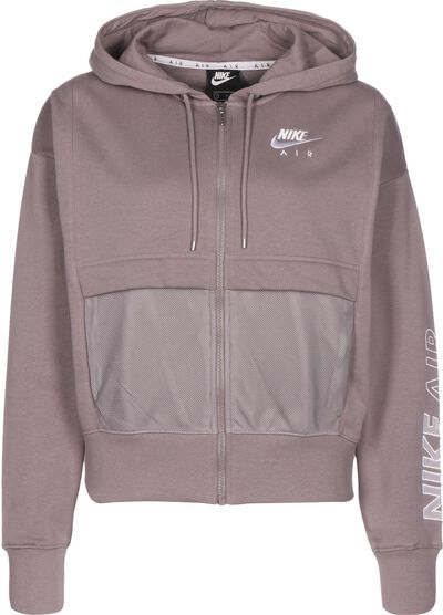 W  Air  Fleece