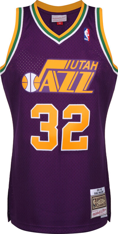 Swingman Utah Jazz Malone