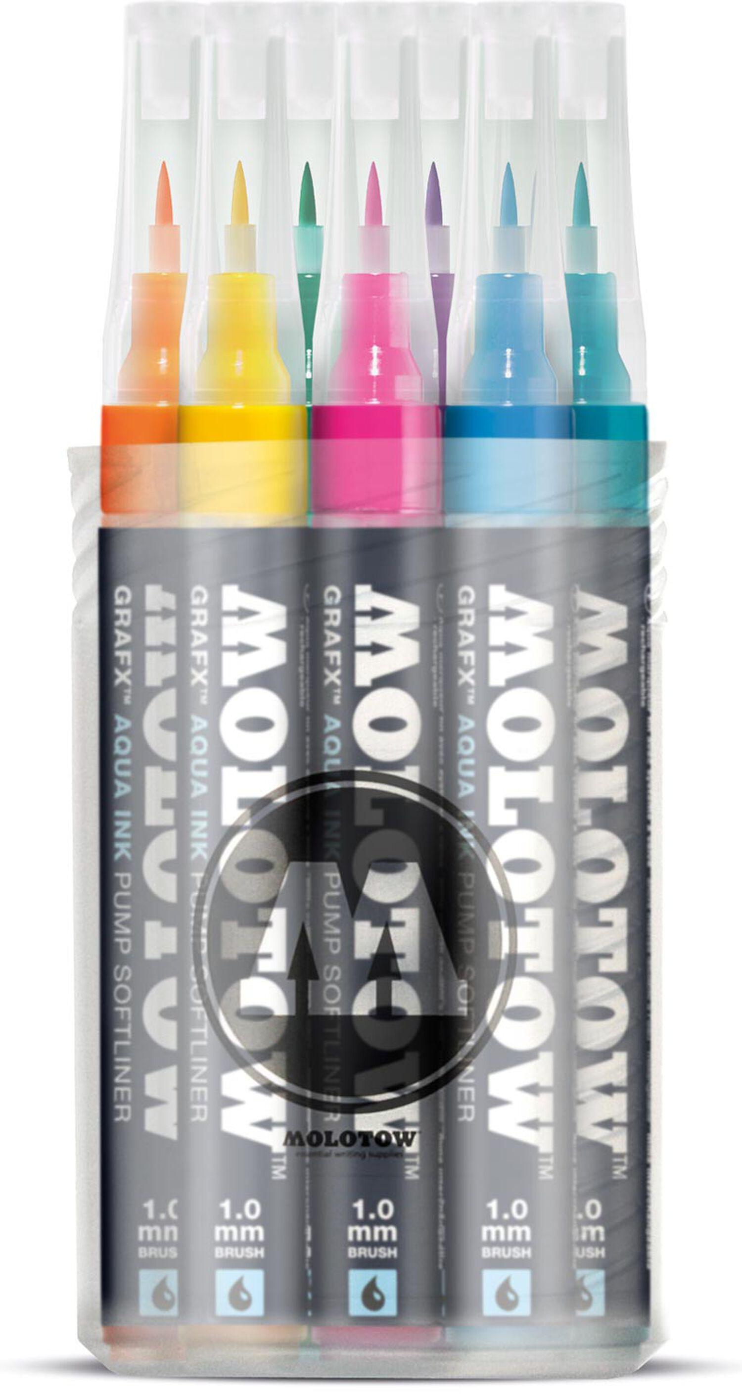 GRAFX Aqua Ink Main 12x