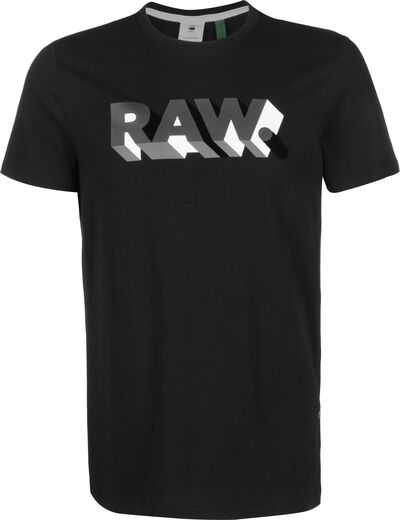 RAW. Text Slim