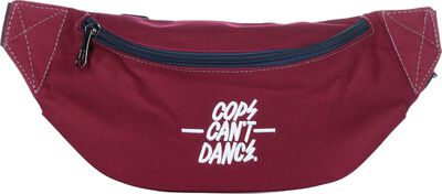 Cops can't dance