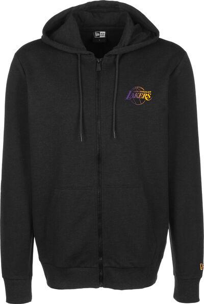 NBA Gradient Wordmark Los Angeles Lakers
