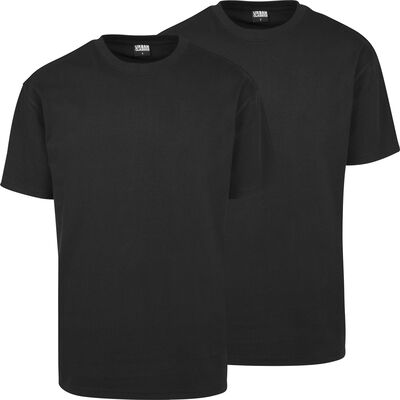 Tall Tee 2-Pack