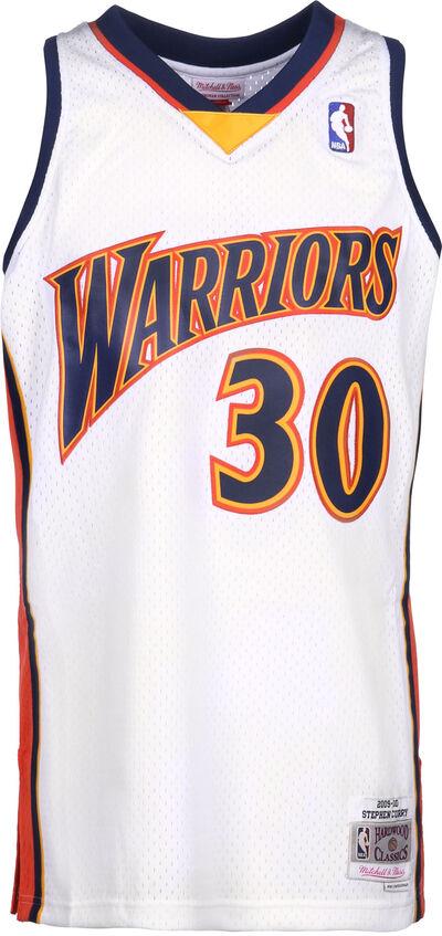 Golden State Warriros Stephen Curry 30