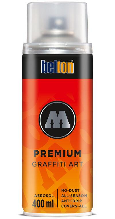 Premium Transparent 400 ml