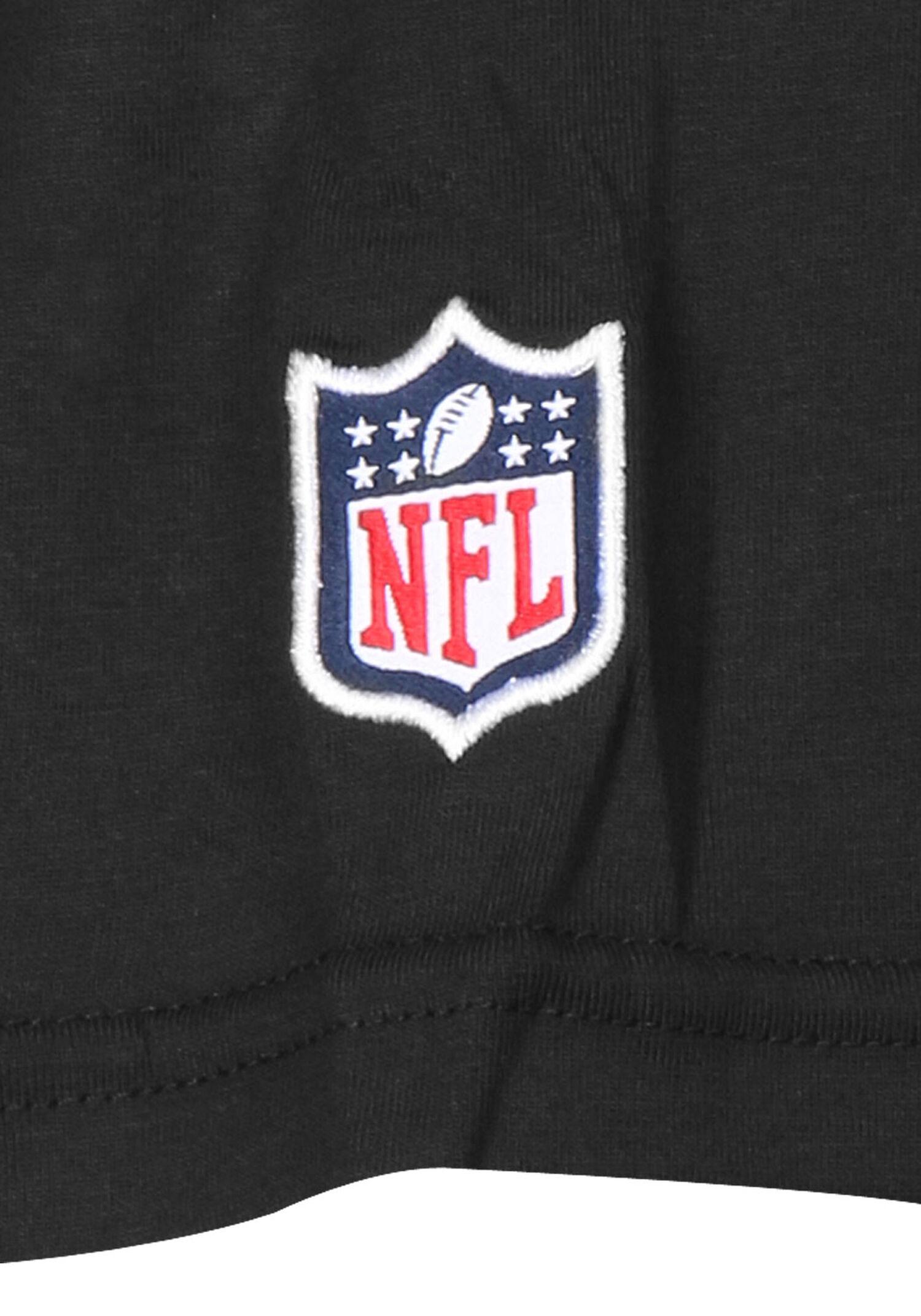 NFL Oakland Raiders Logo