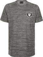 NFL Engineered Raglan Oakland Raiders