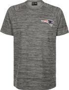 NFL Engineered Raglan New England Patriots