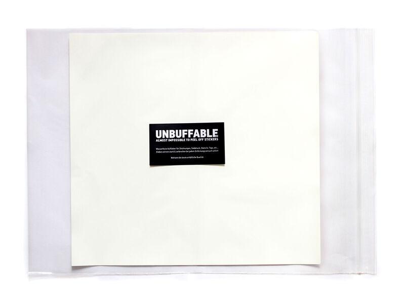 Unbuffable 28x30 cm 1 pc