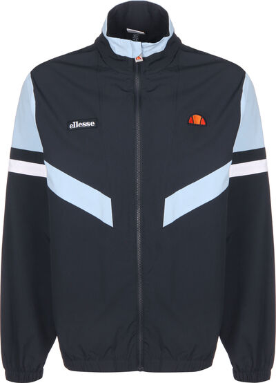 Oscuro Track Top