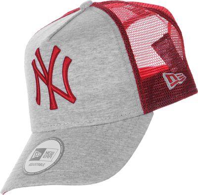Jersey Truck NY Yankees