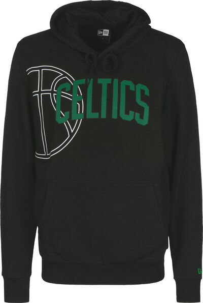 NBA Graphic Basketball Boston Celtics