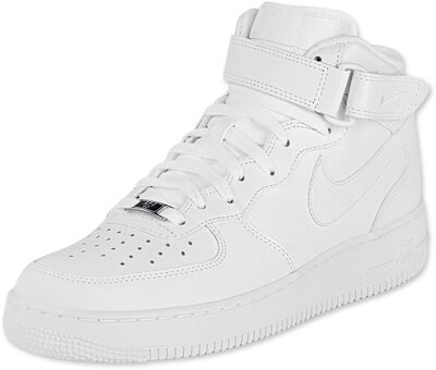 Air Force 1 Mid Youth GS