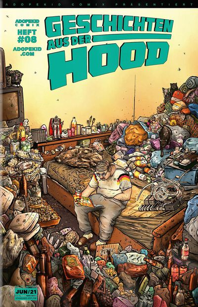 Geschichten aus der Hood #8
